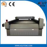 Cnc-CO2 Laser-Maschine für Ausschnitt und Stich mit Cw5000