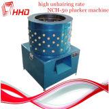 Het Plukken van de kip Pluimveeplukkers van de Machine van de Plukker de Volledige Automatische (nch-50)