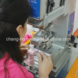 Ink Cup Garment Tags Tampografia Machine