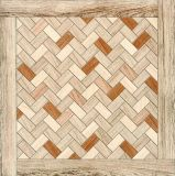 カーペットの一見のタイルの無作法な床タイルのスリップ防止居間のタイル