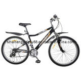 Mountain de aço Bicycle com Lowest Price MTB-049