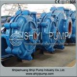 Pompe centrifuge de boue d'eau lourde de traitement d'usine horizontale de Dutypower