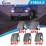 라트를 가진 모든 강철 광선 트럭 타이어/타이어