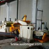 Линия разрезая машины прокладки катушки нержавеющей стали