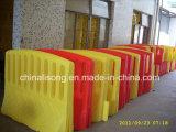 Barricadas Agua-Estabilizadas del camino