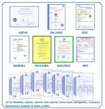 Tester de dureza de tableta / equipamento de detecção de dureza