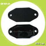 13.56MHz ISO14443A e ISO15693 no Tag do metal