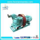 船またはボートのための中型圧力30bar空気冷却の海洋の空気圧縮機