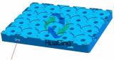 5 Gallonen-Wasser-Zylinder Speicherung und Verteilung verwendete Plastikladeplatte