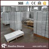 Nuove mattonelle bianche del granito del Hubei G603 Bella per la pavimentazione e la parete