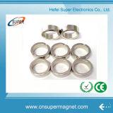 De in het groot Goedkope Magneten van de Ring van het Neodymium