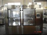 Ligne remplissante de l'eau (XGF)