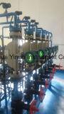 Medidor de massa da Lzyn Coriolis para petróleo e gás
