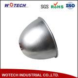 Выполненный на заказ анодируя алюминиевый рефлектор