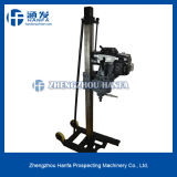 Equipamento Drilling pequeno de rocha (HF30A)