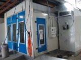 Spray auto Booth con CE