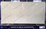 Nuovo prezzo progettato della pietra del quarzo del Home Depot per superficie solida