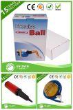 Burst-anti 65cm Yoga de la bola gimnasia equipo de la aptitud con la caja de color