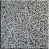 Tuile de granit de la Géorgie Grey et &countertop de galettes