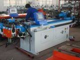 Dobrador quadrado da câmara de ar do CNC (GM-50CNC)