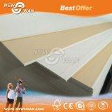 Декоративная доска гипса Drywall и доска потолка гипса