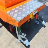 Nacelle automotrice aérienne Stock Picker (Triple Mâts) Max 5,50 (m)