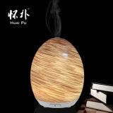 Difusor del aroma con 7 colores que cambian las luces para el hogar de la oficina (HP-1013-A-008)