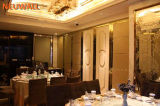 ホテル、会議場および多目的ホールのための超高度の区分