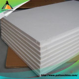 tarjeta semi dura del estándar de la fibra del silicato del aluminio de 2.5m m