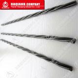 brin de fil d'acier de 6.5mm (3X3.0) pour le dormeur ferroviaire