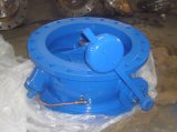 Inclinando Disc Check Valve (con Counterweight) (DH44X)