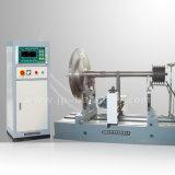 Máquina dura del balance del rodamiento para los rodillos de impresión