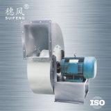 Ventilatore della centrifuga dell'acciaio inossidabile di Dz400L