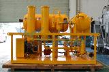 Planta em linha Multifunction da desidratação do petróleo da turbina
