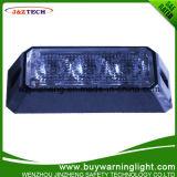 3つのLED Tirの表面の台紙Lighthead