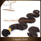 Оптовый бразильский Weave волос девственницы