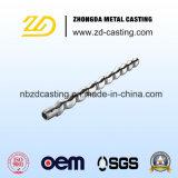 精密鋳造と機械で造るOEM CNC