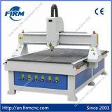 Preço de madeira da máquina de gravura do CNC da estaca do PVC da venda quente em India FM-1325