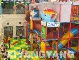 Direkter Fabrik Kinder Indoor Spielgeräte (QL - C1)