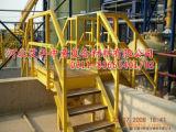 Barrière de FRP (balustrades de fibre de verre)
