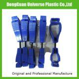 Цветастая новая перчатка работы POM материальная пластичная закрепляет держатель