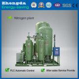 Pequeña fabricación del generador del gas del nitrógeno del Psa para la venta
