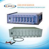 Tester della batteria per la cella della moneta delle cellule del sacchetto della batteria del cilindro della batteria di ione di litio