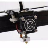 Impressora com tamanhos opcionais, Aulto Fuction nivelado do frame 3D do metal de Anet, multi funções
