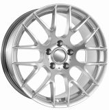 12-24inch合金はAudi BMWのベンツVWのための車車輪の縁を動かす