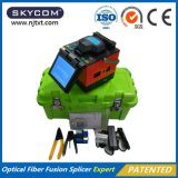Запатентованная машина кабеля оптического волокна соединяя (T-107H)