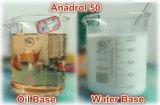(Base de pétrole) Anadrol oral (base de l'eau) et injectable 50 mg/ml