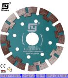 Turbo Type Diamond Saw Blade voor Granite (S TURBO TYPE)