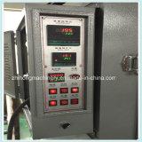 Poste électrique industriel en caoutchouc de silicones de chauffage corrigeant le four avec le certificat de GV de la CE