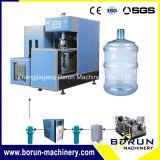 Preço de sopro da máquina da fabricação do frasco do animal de estimação de 5 galões